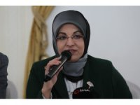 "Fatma Toru: ""Sıradan bir başkan olmadım"""