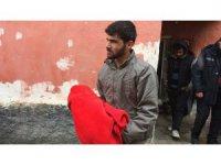 Konya'da 45 günlük bebek ölü bulundu
