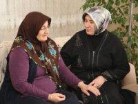 Şehit Aileleri ve yakınlarına ziyaret