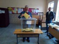 Eskil'in yeni Belediye Başkanı Necati Belgemen oldu! Hangi sandıktan kaç oy çıktı?
