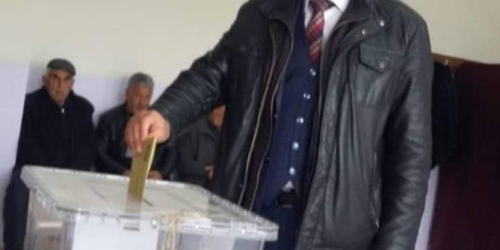 Eşmekaya'nın Yeni Belediye Başkanı İsmail Hakkı Güneş oldu