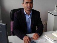 Eskil Merkez Mahallesi'nde Zafer Yalvaç yeniden muhtar seçildi