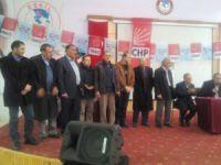 CHP Eskil İlçe Başkanı Necati Altan oldu