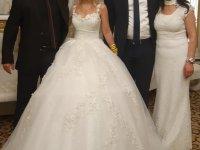 Ceren Gül ile Muhammet Talha evlendi