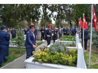 Konya'da Polis Haftası etkinlikleri başladı