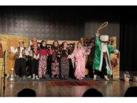 Ulusal Fıkra Yarışmasının Akşehir elemeleri başladı