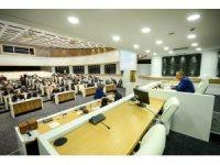 Meram Belediyesi Meclisi ilk toplantısını gerçekleştirdi