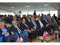 Konya SMMMO'dan üyelere seminer