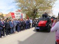 Türk Polis Teşkilatının 174. Kuruluş Yıldönümü