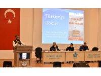 Türk Göç ve Diasporası NEÜ'de konuşuldu