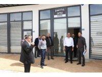 """Başkan Kavuş: """"Meram'ın ihtiyacı; değerli yaşam alanları"""""""