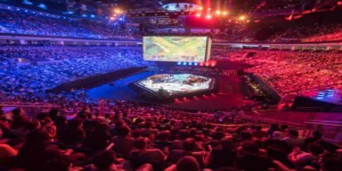Dünyada Turkısh Game ve E-Spor Türkiye
