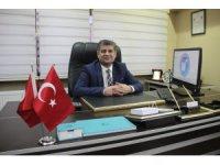 """Konya SMMMO Başkan Adayı Abdil Erdal: """"Bağımlı çalışanlar çalıştayları düzenleyeceğiz"""""""