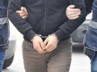 Aksaray'da aranan şahıslar operasyonu: 3 tutuklama