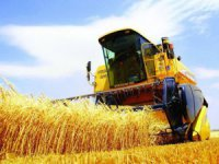 Tarım- ÜFE Nisan ayında %1,09 arttı