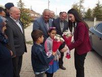 Kaymakam Karaalioğlu Halk Gününde Vatandaşlarla Buluşuyor