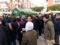 Minik Halil Erdem Gözyaşları Arasında Toprağa Verildi