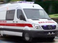Konya'da kafede iki grubun kavgasında 10 kişi yaralandı
