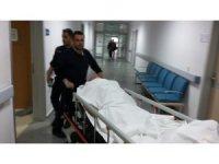 Polis okulunda teknisyenin silahı ateş aldı: 2 yaralı