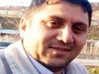 Sultanhanı'nda görevli imam 6'ncı kattan düşerek yaşamını yitirdi