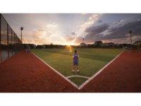 Selçuklu'da yaz spor okullarına büyük ilgi