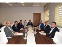 Selçuklu, Başkanlar Toplantısına ev sahipliği yaptı