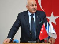 Kabakcı'dan kongre süreci değerlendirmesi