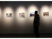 Duyu Yorum Fotoğraf Yarışmasının sergisi açıldı