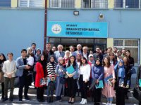 ASÜ Eğitim Fakültesinden Kültürel Hayata anlamlı proje