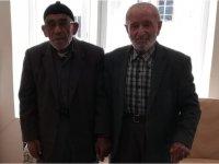Asker arkadaşları 60 sene sonra buluştular!