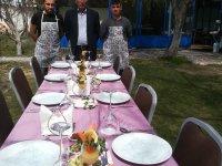 Havuzbaşı Canlı Alabalık iftar programlarında müşterilerinin hizmetinde!