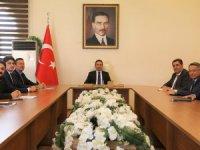 Aksaray'da KÖYDES'e 16 Milyon ödenek