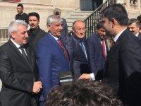 """Başkan Belgemen, """"Eskil 3. Etap TOKİ İmzalandı"""""""