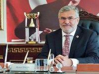 """Belediye Başkanı, """"Fakir Fukara İçin Toplanan Paralarla Yapılan İftara Katılamam"""""""