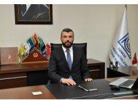 """MMO Konya Şube Başkanı Altun: """"19 Mayıs güç ve onur kaynağımızdır"""""""