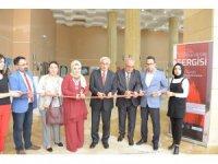 Selçuk'ta Seramik-Resim Sergisi'nin açılışı yapıldı