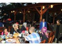 Akşehir Belediyesinden Kardeşlik İftarı