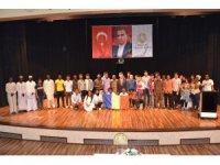 Selçuk'ta 5. Geleneksel Afrika Günü kutlandı