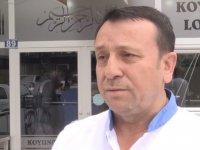 Konya'da lokantacılık yapan Eskilli işletmeciden örnek davranış