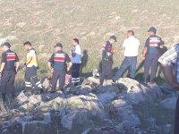 Aksaray'da talihsiz ölüm, boğa sahibini öldürdü!