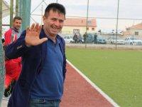 Yaşar Çeçen Eskil Belediyespor başkanlığına aday