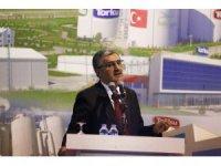 Konya Şeker, İSO 500 sanayi devi arasında 44. sırada yer aldı