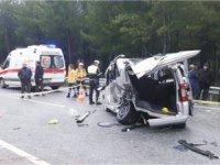Karayolu Trafik Kaza İstatistikleri açıklandı