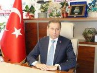 """KONESOB Başkanı Karabacak: """"Konyalı firmalarımızla gurur duyuyoruz"""""""