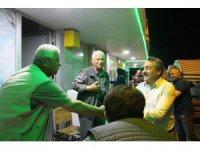 Seydişehir'de Kadir Gecesi coşkuyla idrak edildi