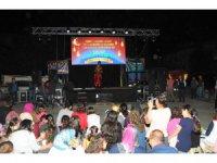 Akşehir'de Ramazan eğlenceleri sona erdi