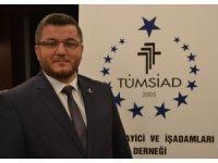 """Ahmet Serçe: """"Bayramda birlik ve beraberliğimizi pekiştirelim"""""""