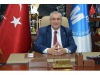 Konya SMMM Odası Başkanı Özselek'ten bayram mesajı