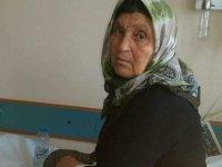 Fatma Başer vefat etti
