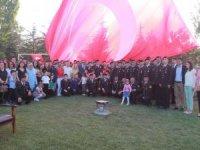 Konya'da Jandarma Teşkilatının 180. kuruluş yıldönümü etkinlikleri